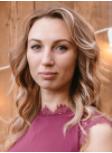 Аникеева Кристина